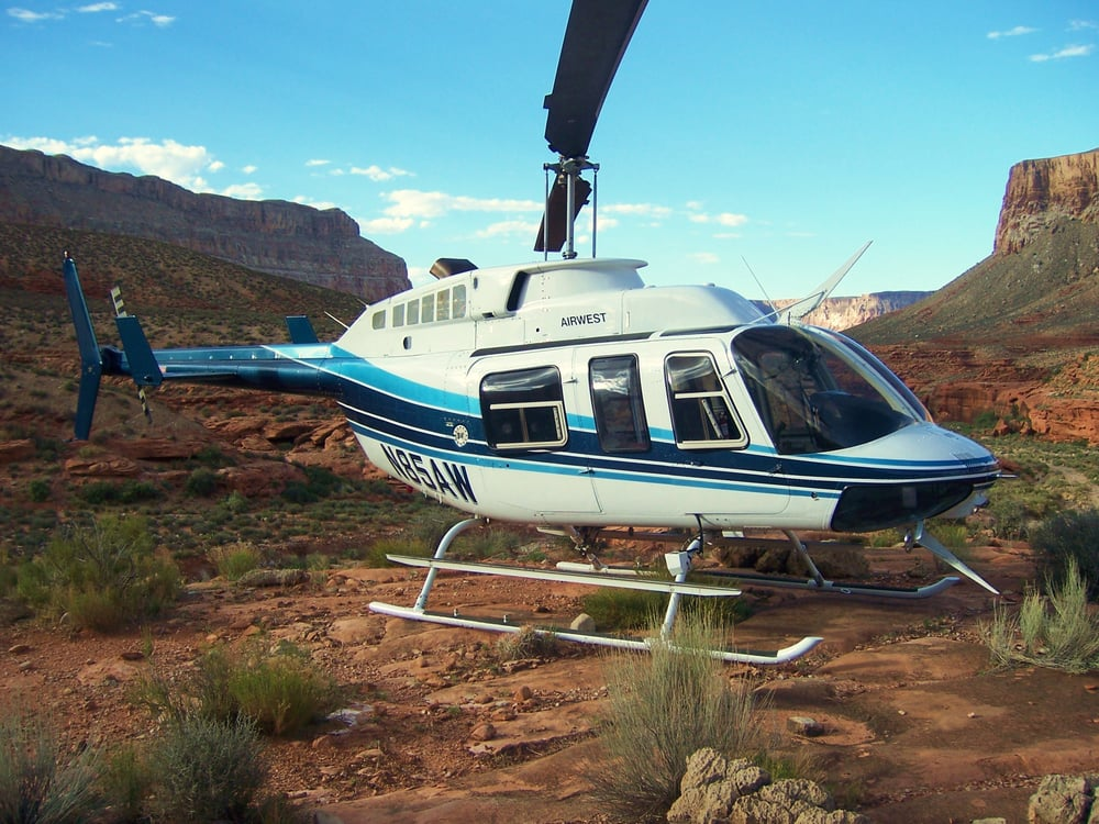 Offering Scenic Flights In And Out Of Havasupai Canyon Every Week  Yelp