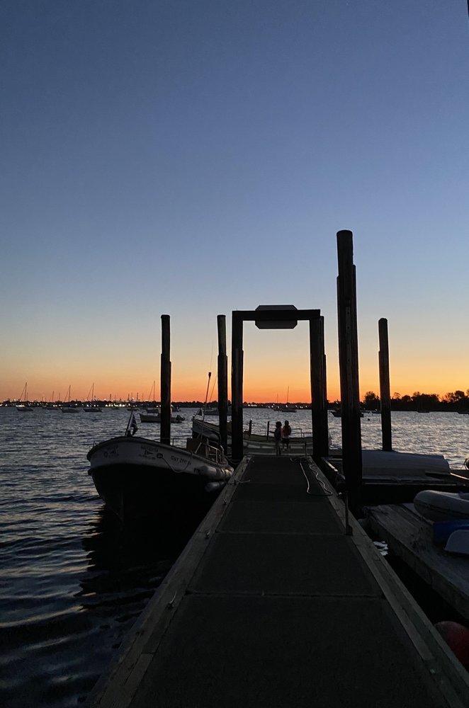 Harlem Yacht Club: 417 Hunter Ave, Bronx, NY