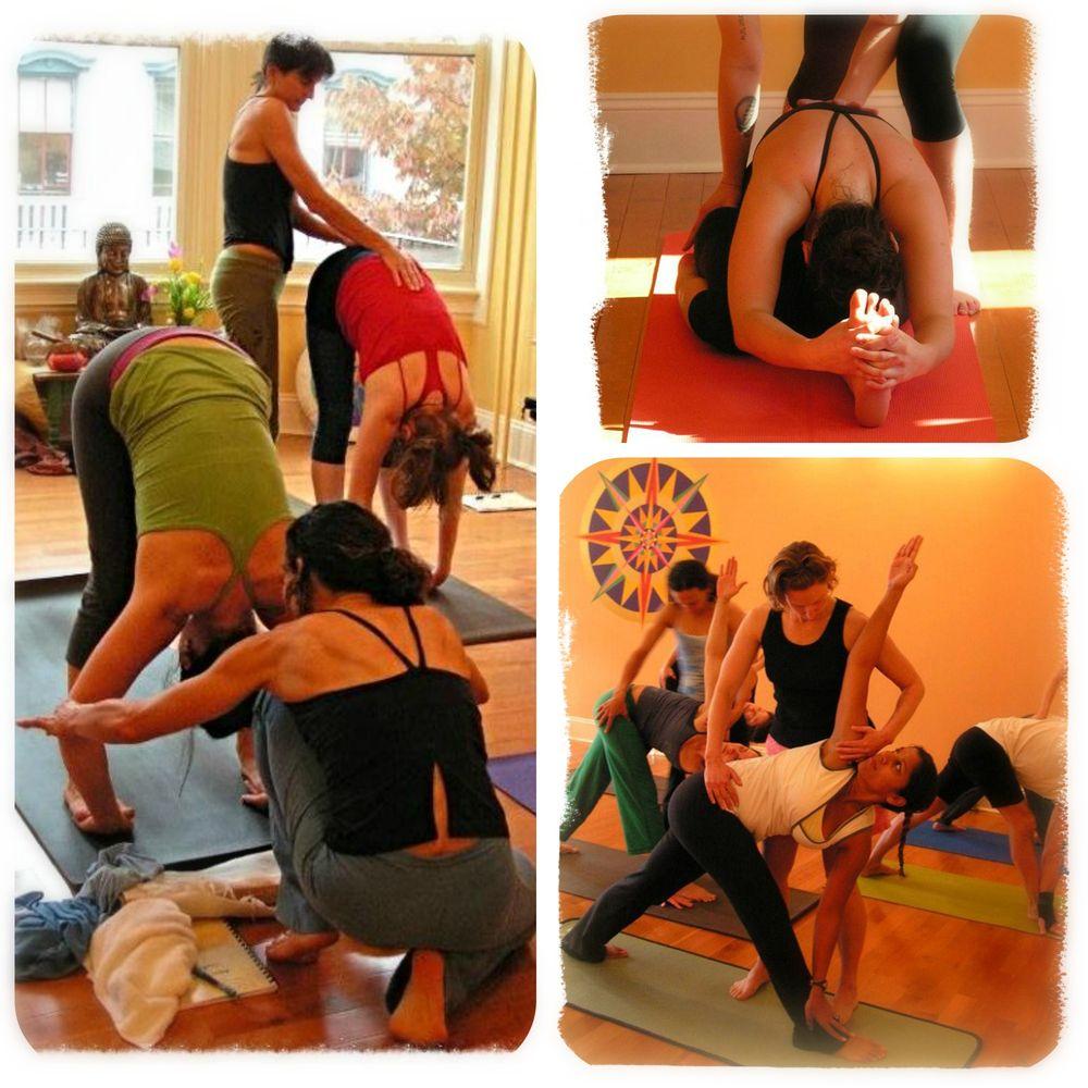 Sun Dog Yoga Studio