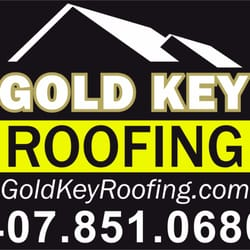 Gold Key Roofing Roofing 4874 S Orange Ave Holden