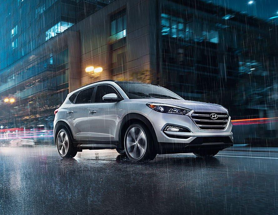 2017 Hyundai Tucson Buy Or Lease In Miami Fl At Doral
