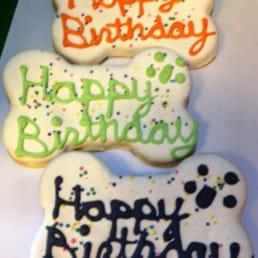 Photo Of Biscotti Hound Dog Biscuit Bakery