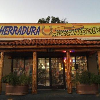 La Herradura Mexican Restaurant Memphis Tn