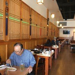 Photo Of Tofu Village Houston Tx United States
