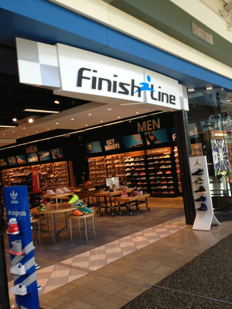 Finish Line: 21100 Dulles Town Cir, Sterling, VA