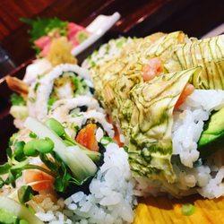 Joss Cafe Sushi Bar