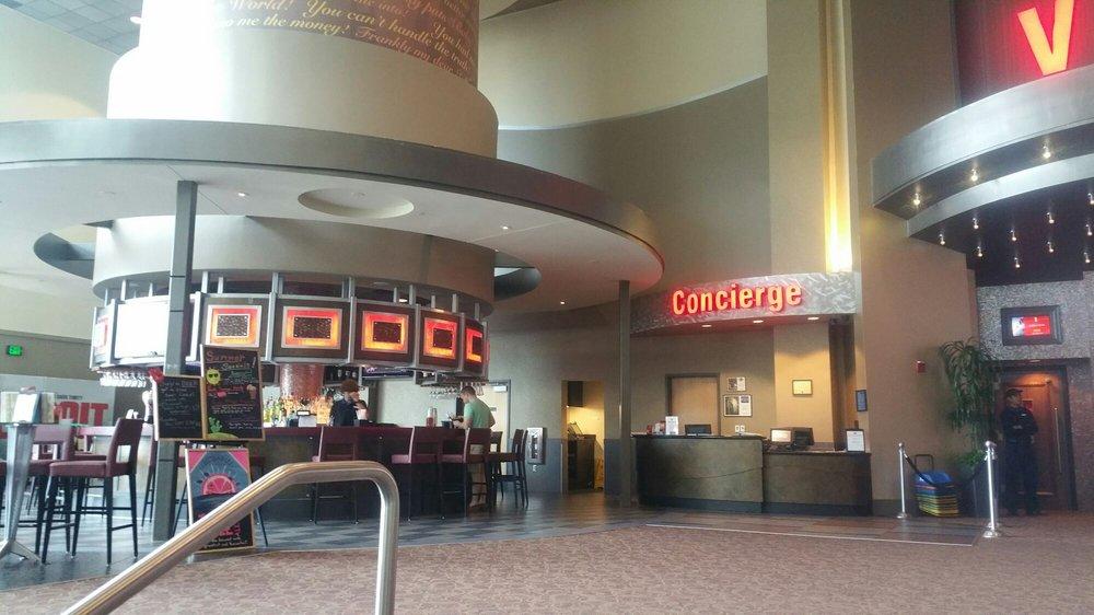 Cobb Village 12 Cinemas: 1600 Village Market Blvd SE, Leesburg, VA