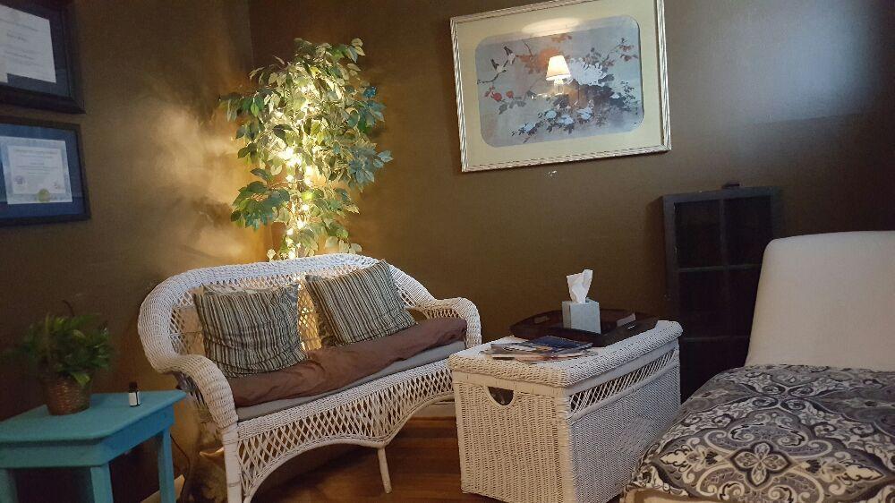 New Day Massage and Spa: 113 S Main St, Dayton, TX
