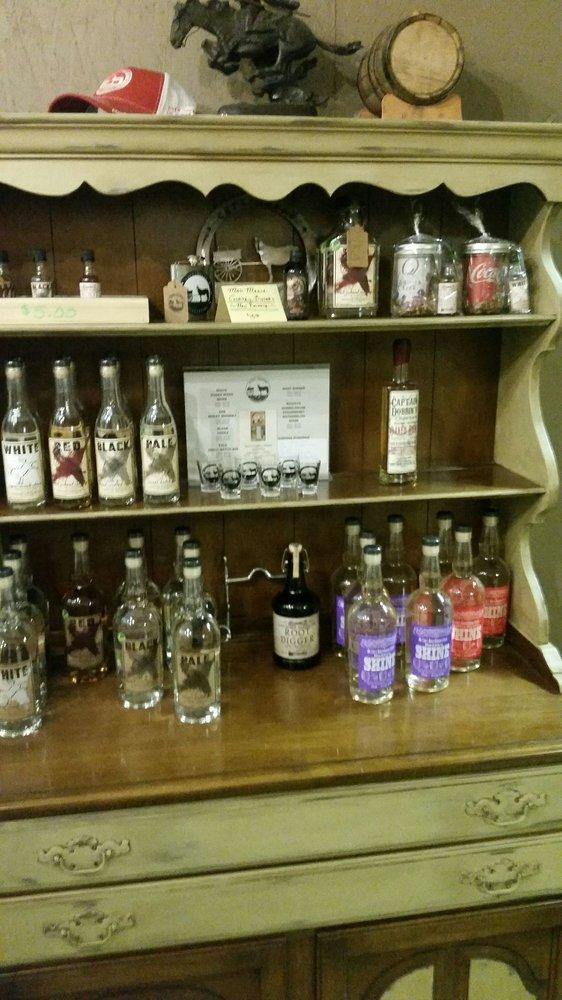 Cart/Horse Distilling: 12030 Edinboro Rd, Edinboro, PA