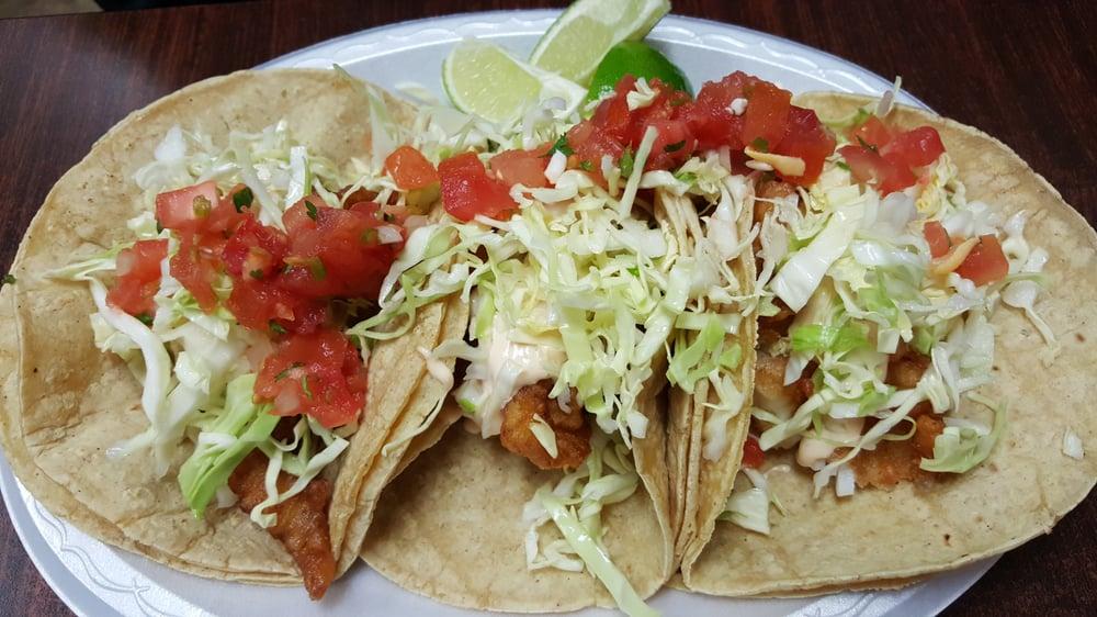 Mexican Food Restaurants In Encinitas