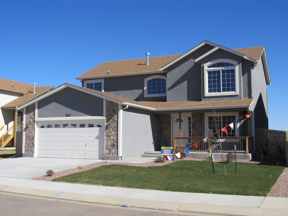 New Generation Homes Colorado Springs Co