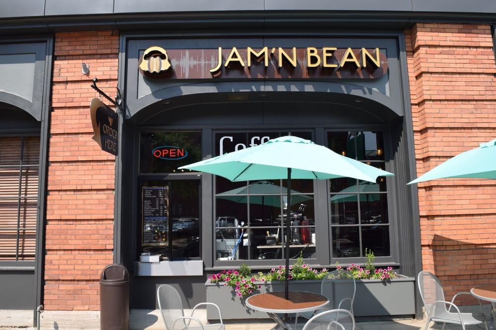 Jamnbean Coffee Company