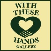 With These Hands Gallery: 547 Hwy 174, Edisto Island, SC