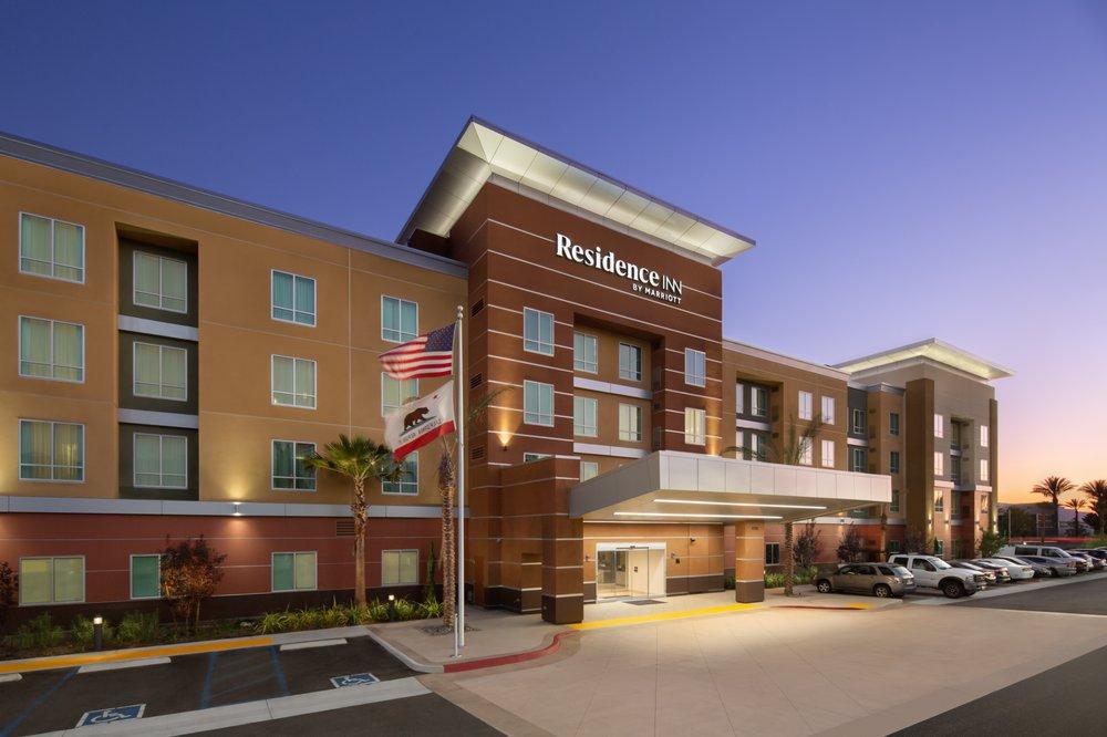 Residence Inn by Marriott Ontario Rancho Cucamonga - Rancho Cucamonga