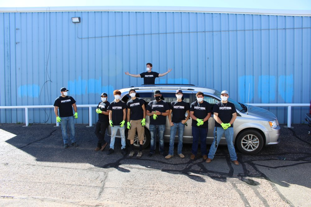 Exceptional Junk Removal: Santa Fe, NM