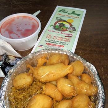 Chinese Food North Market Shreveport