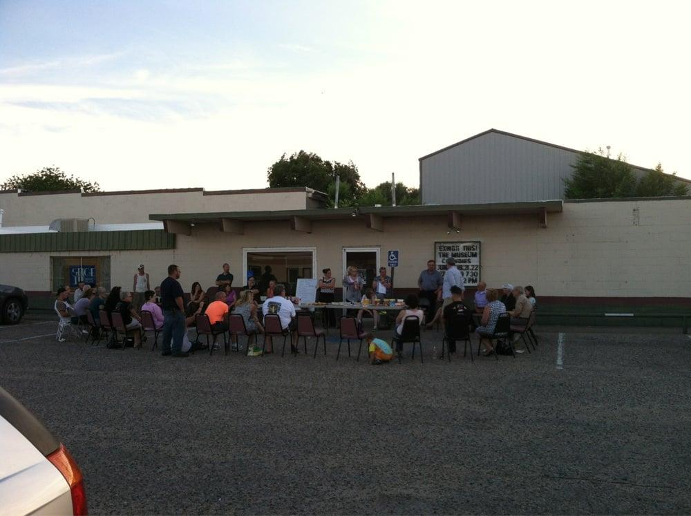 Stage III Community Theatre: 900 N Center St, Casper, WY