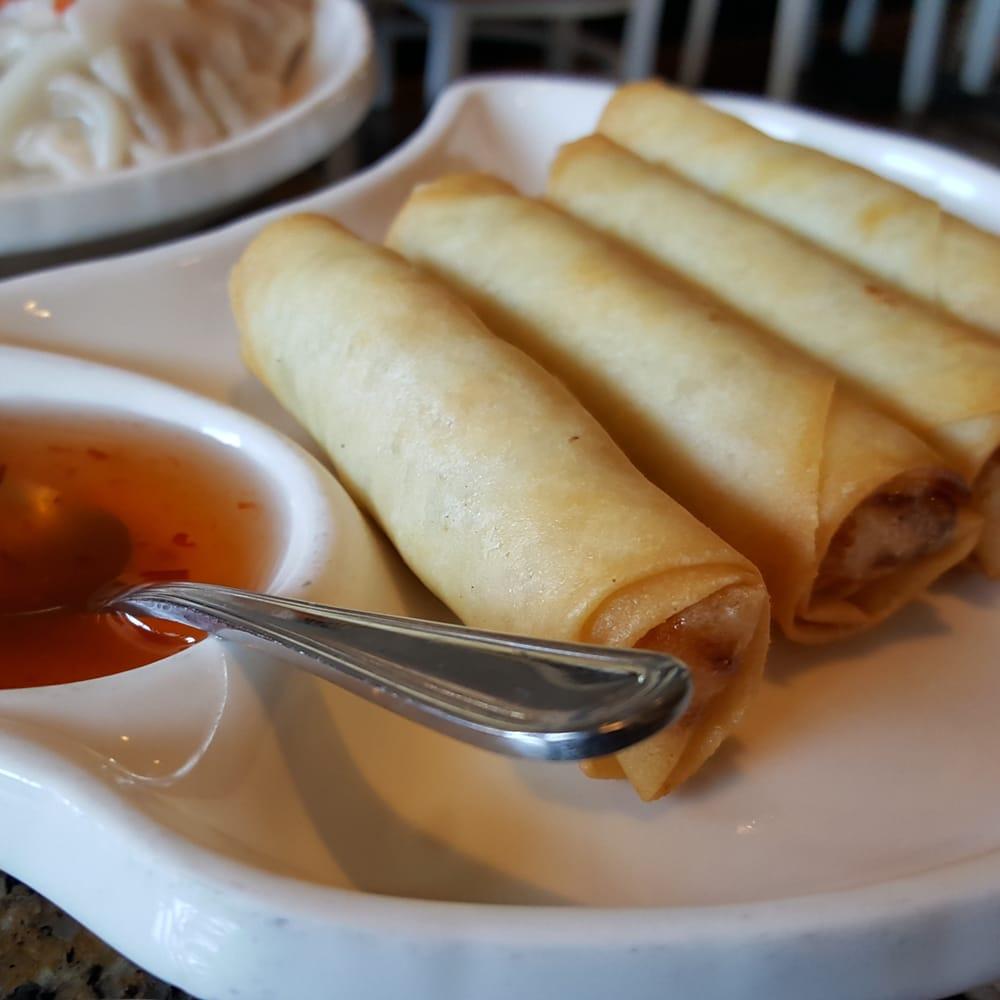 Thai Food Framingham Ma