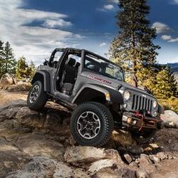 Photo Of Sport Durst Chrysler Dodge Jeep Durham Nc United States