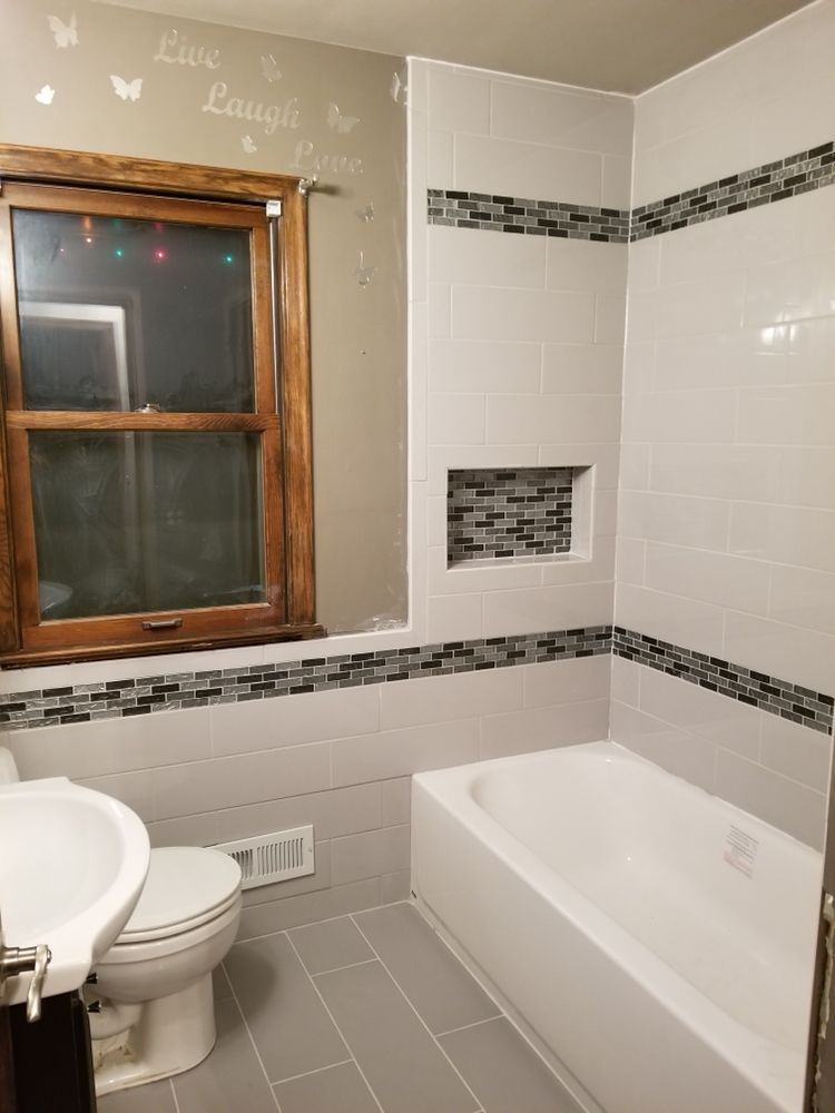 BBD Floors and More: 1494 10th Ave, Newport, MN