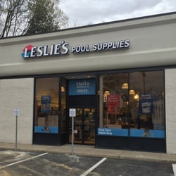 Leslie S Swimming Pool Supplies Hot Tub Pool 7609 Richmond Hwy Alexandria Va United