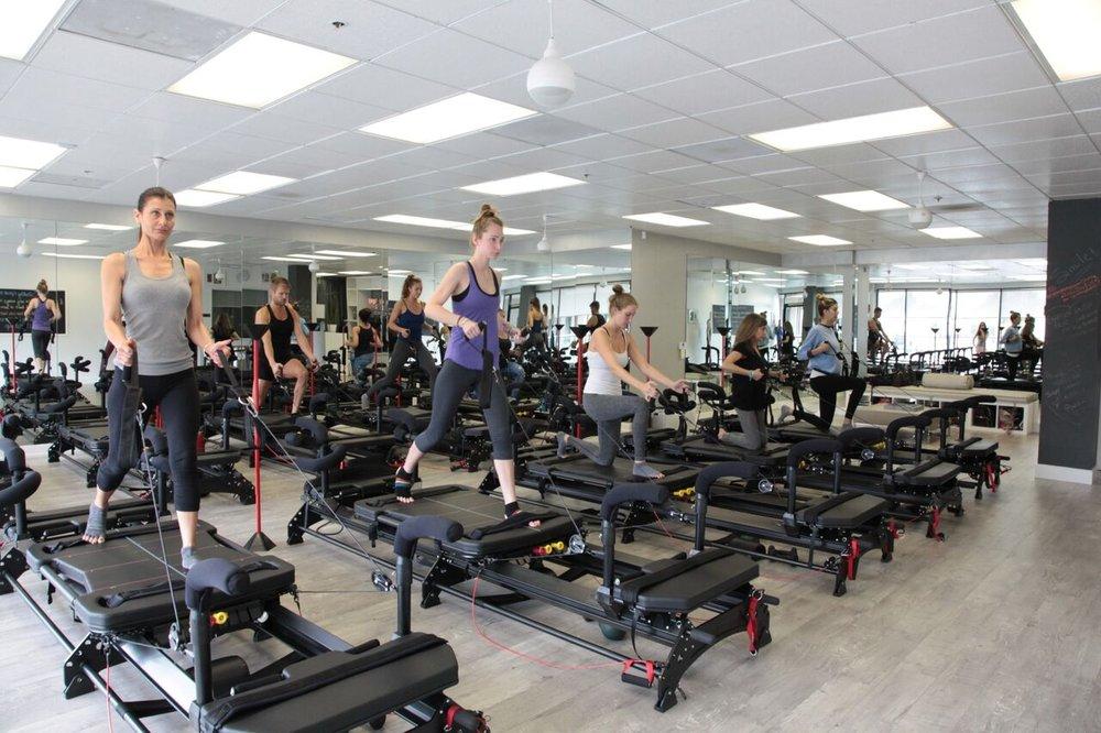 Pilates Plus - Encino