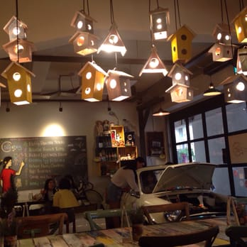 Photo Of Brunches Cafe