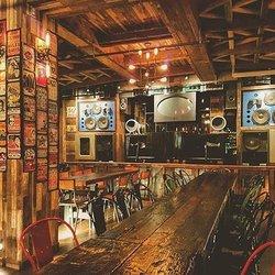 Turntables Nyc Restaurant