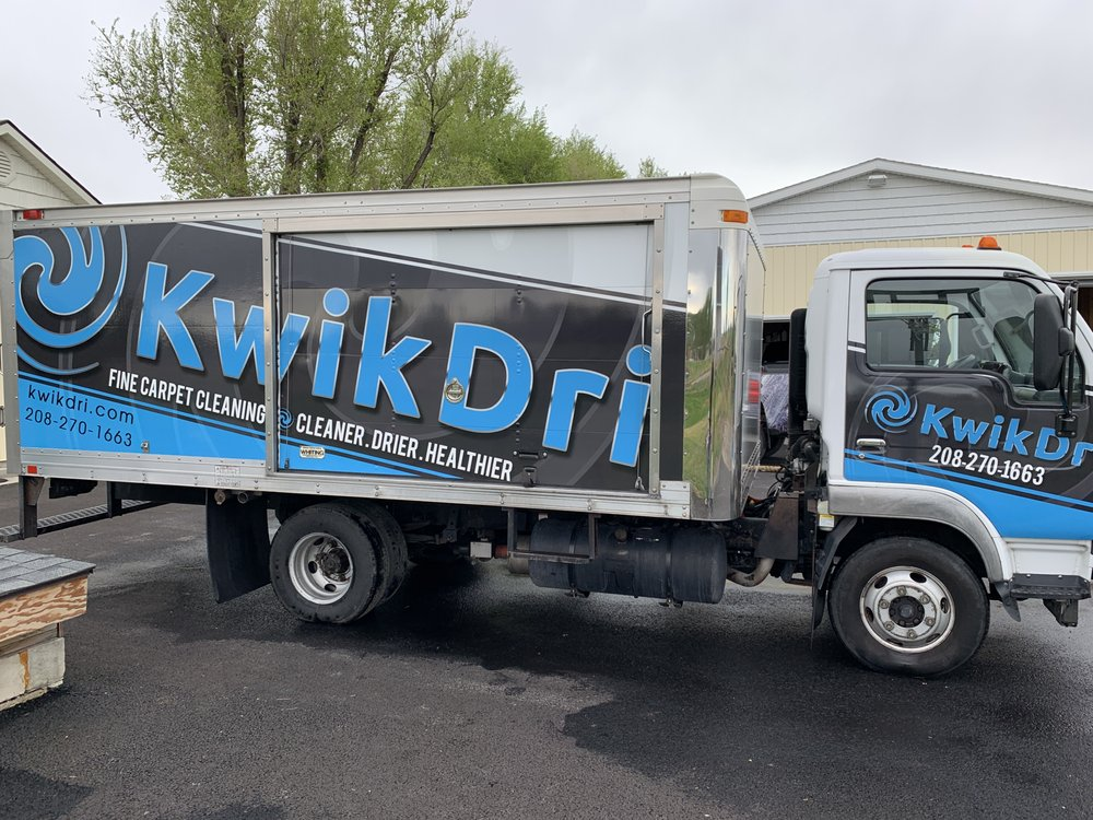 KwikDri: Idaho Falls, ID