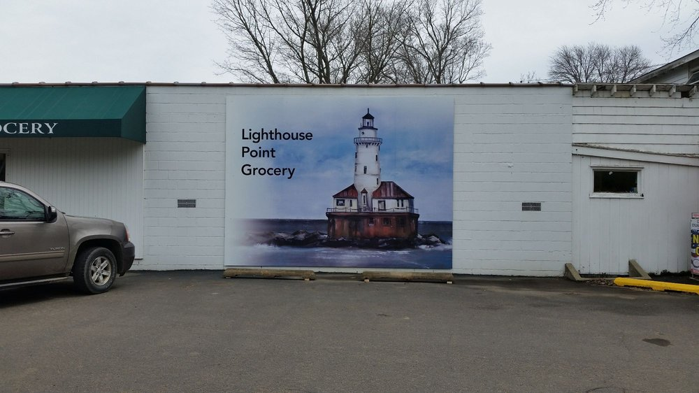 Lighthouse Point Grocery: 5262 W Lake Rd, Mayville, NY