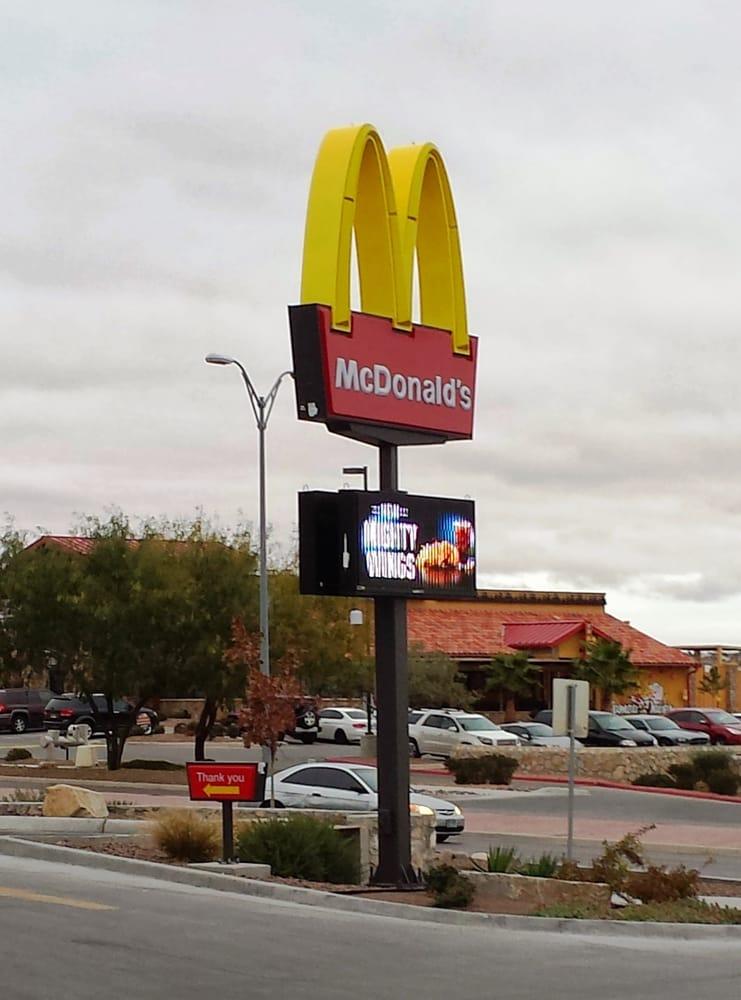 Good Fast Food In El Paso Tx
