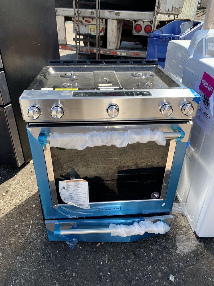 Appliance Warehouse - 14 Photos & 22 Reviews - Appliances & Repair