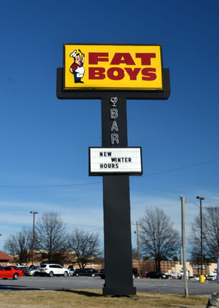 Restaurants Near Mooresville In