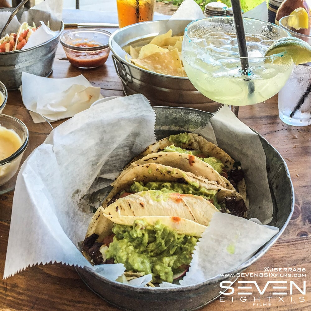 Tacos and Tequila Cantina