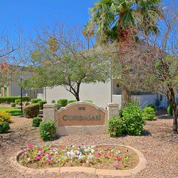 Corsican Apartments - 25 Photos - Apartments - 1312 S Hardy Dr ...