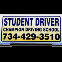 Champion Driving School >> Champion Driving School Driving Schools 31153 Plymouth Rd