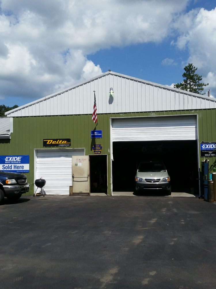 Shawley's Garage: 635 Old 220 Rd, Bellefonte, PA
