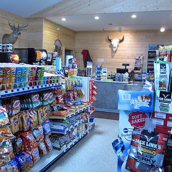 Mobil gas station gas stations 5353 m 61 standish mi for Mobili convenienti