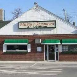 Mickey S Restaurant Plattsburgh Ny