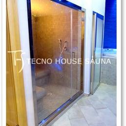 Tecno House Sauna - Day Spas - Via Comunale Pisani 264, NA, Italy ...