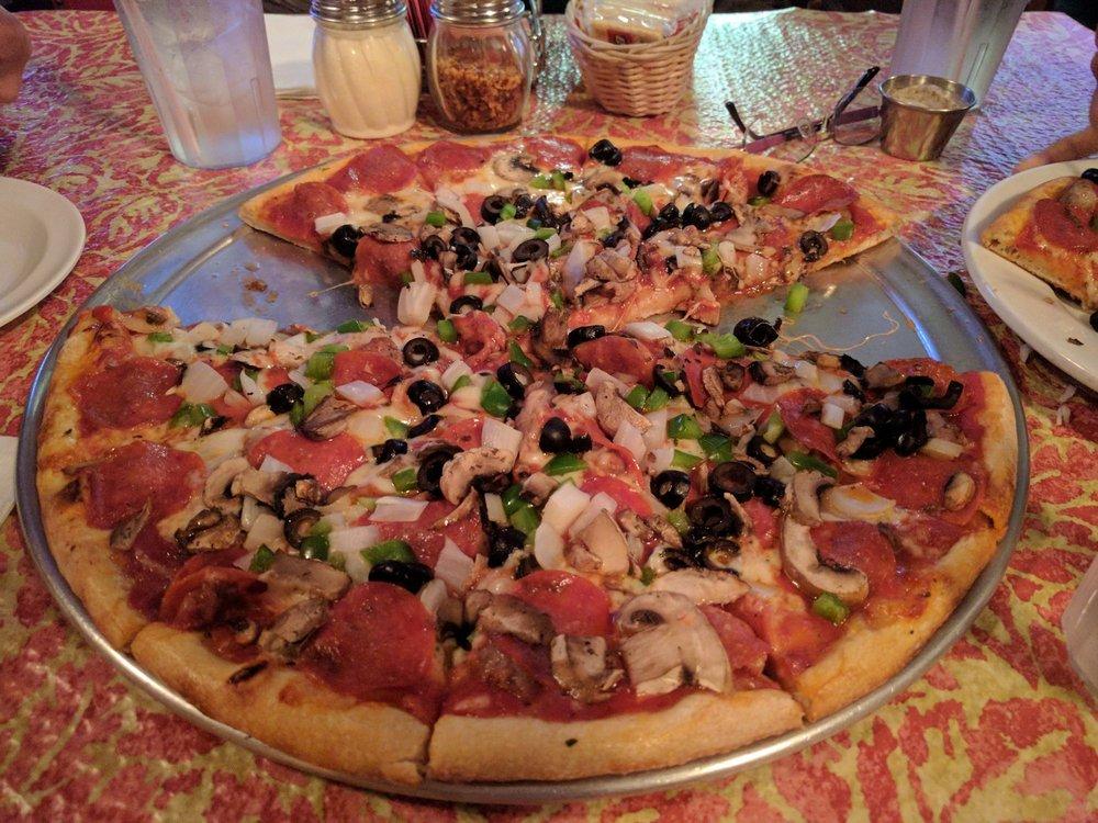 Erio's Pizza & Restaurant