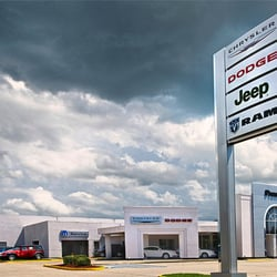 Lovely Photo Of Premier Chrysler Jeep Dodge   New Orleans, LA, United States