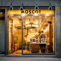 e58939555d8 MOSCOT London - 22 Photos - Eyewear & Opticians - 37 Beak Street ...