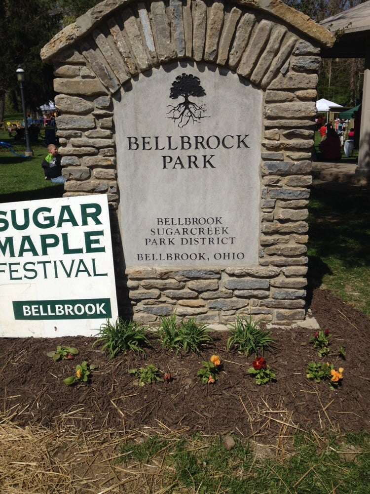 Bellbrock Park: 57 N Main St, Bellbrook, OH