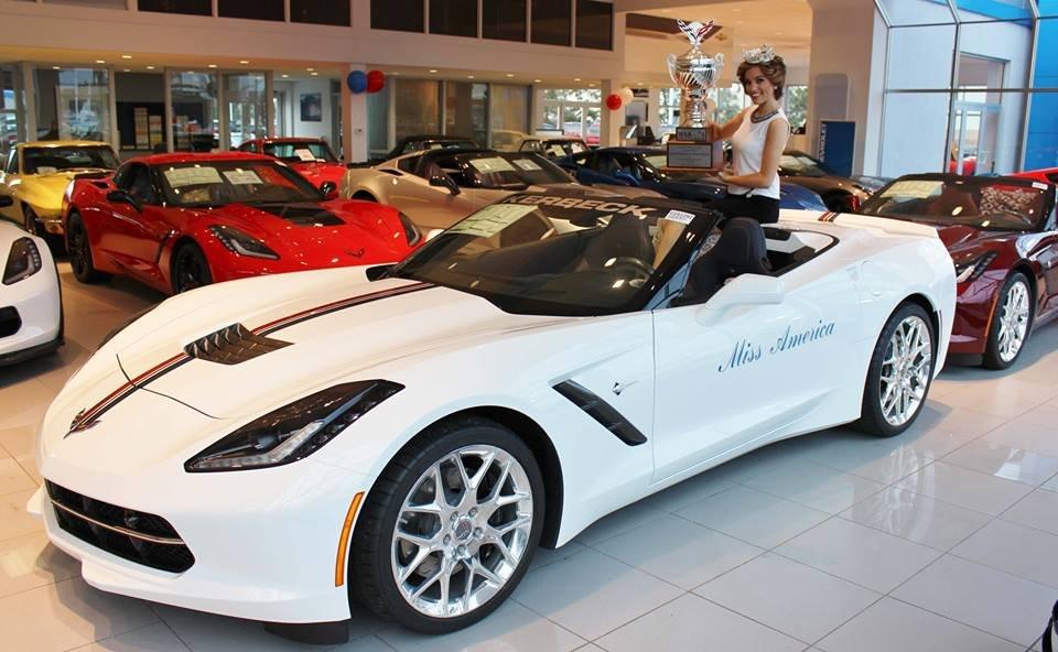Cadillac Dealers Nj >> Kerbeck Chevrolet Buick GMC - 23 Reviews - Car Dealers - 430 N Albany Ave, Atlantic City, NJ ...