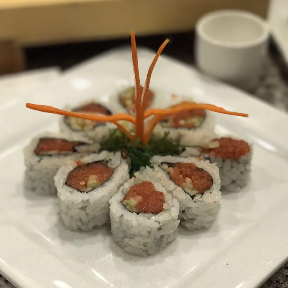 Umami Restaurant And Sushi Bar Menu