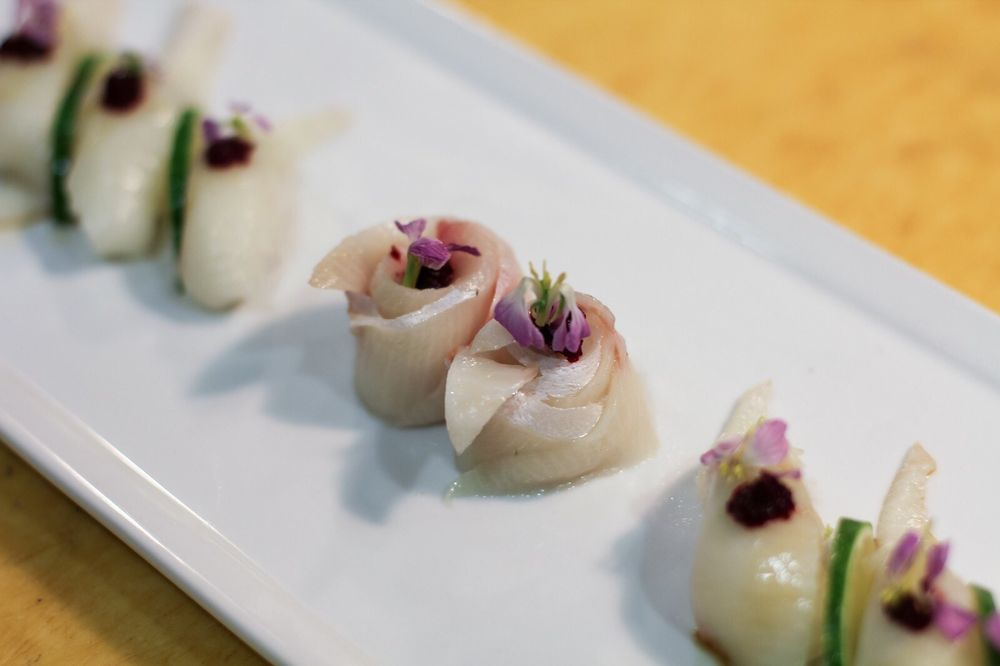 Fresh Sushi Catering
