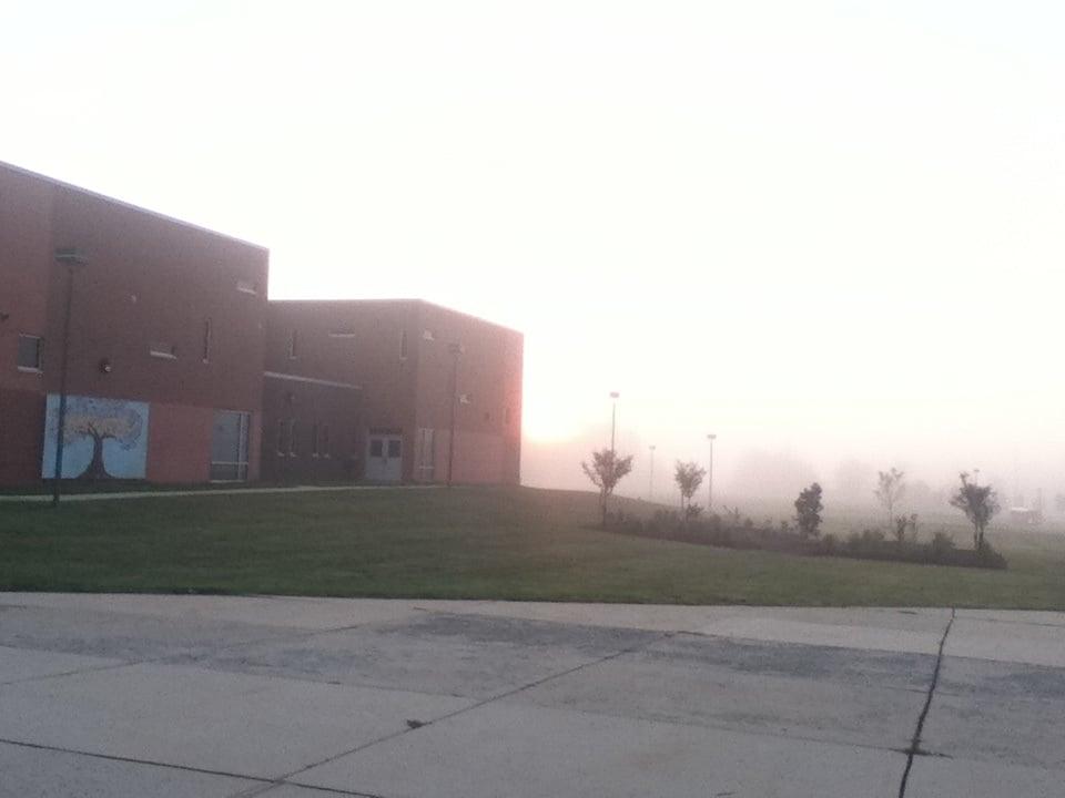 Montgomery Township High School: 1016 Rte 601, Skillman, NJ