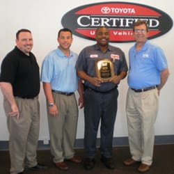 Photo Of Haley Toyota Certified Sales U0026 Service Center   Richmond, VA,  United States
