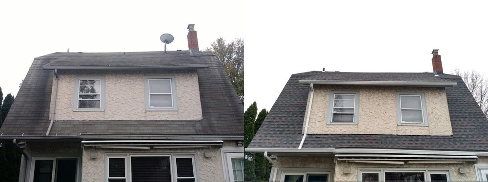 Clearview Roofing and Construction: 171 Main St, Port Washington, NY